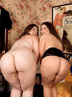 BBW Ass Pictures